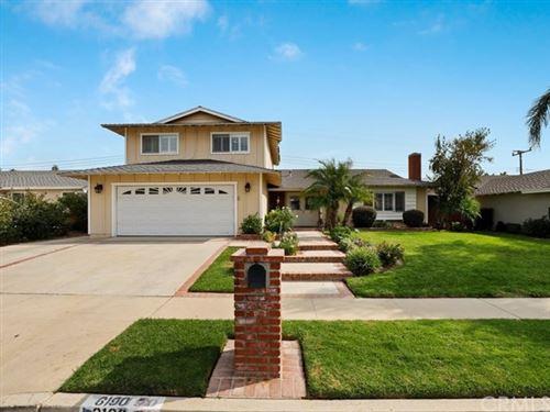Photo of 6190 Goshen Street, Simi Valley, CA 93063 (MLS # BB20211045)