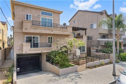 Photo of 5312 Denny Avenue #7, North Hollywood, CA 91601 (MLS # BB21189045)