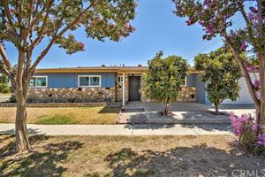 Photo of 1905 Jellick Avenue, Rowland Heights, CA 91748 (MLS # CV19201045)