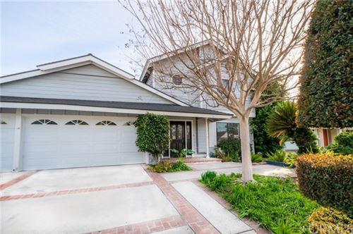 Photo of 820 Avocado Street, Brea, CA 92821 (MLS # ND21034045)