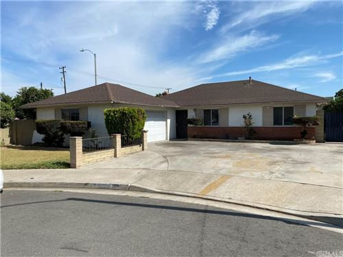 Photo of 8982 Colchester, Westminster, CA 92844 (MLS # NP21167045)
