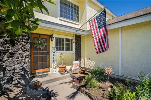 Photo of 10711 Pamela Street, Cypress, CA 90630 (MLS # OC21170045)