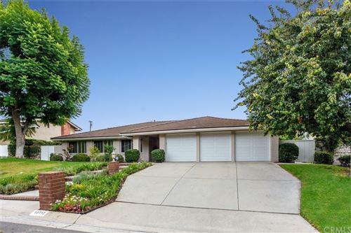 Photo of 18112 Pamela Place, Villa Park, CA 92861 (MLS # PW21184045)