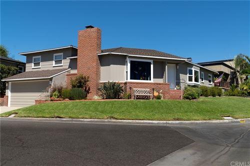 Photo of 1301 Frances Avenue, Fullerton, CA 92831 (MLS # PW21202045)