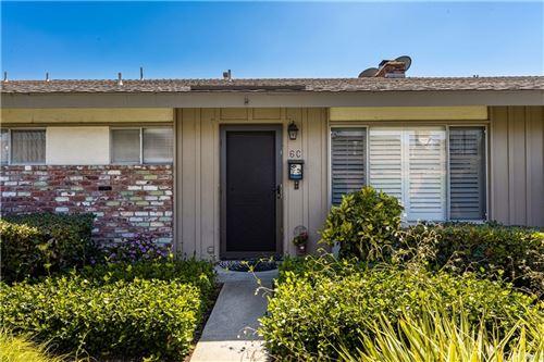 Photo of 13902 Yorba Street #6C, Tustin, CA 92780 (MLS # PW21204045)
