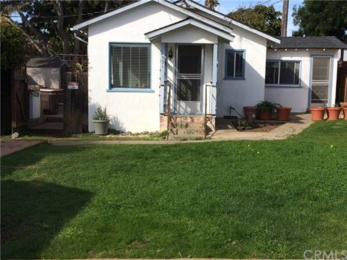 Photo of 521 La Jolla Street, Morro Bay, CA 93442 (MLS # SC20009045)