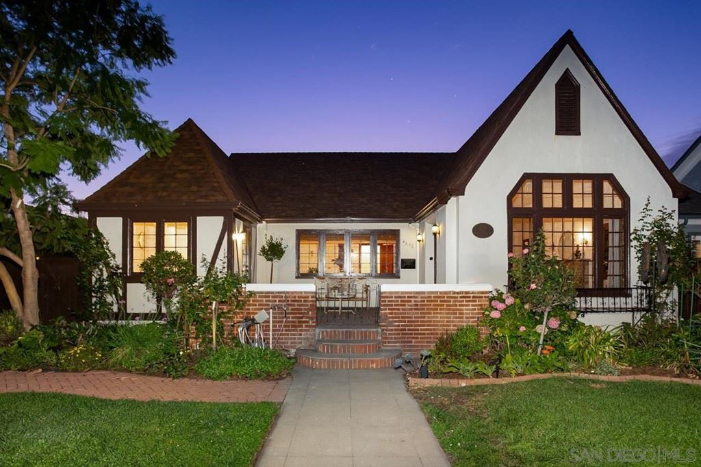 4636 Biona Dr, San Diego, CA 92116 - MLS#: 210027045