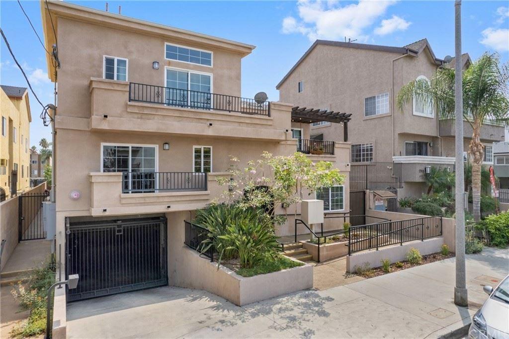 5312 Denny Avenue #7, North Hollywood, CA 91601 - MLS#: BB21189045