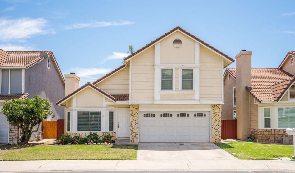 9747 Caldaro Street, Rancho Cucamonga, CA 91737 - MLS#: CV21160045