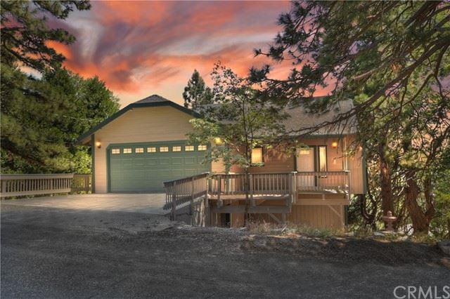 30709 Knoll View Drive, Running Springs, CA 92382 - MLS#: EV21126045
