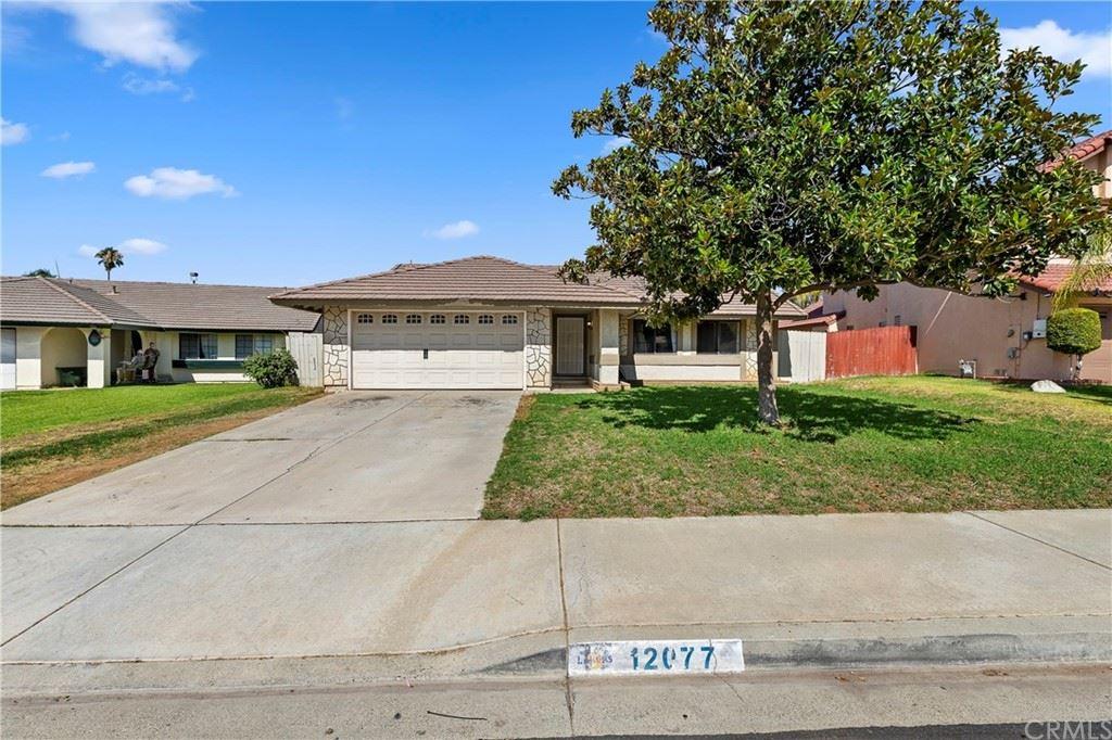 12077 Weller Place, Moreno Valley, CA 92557 - MLS#: IG21165045
