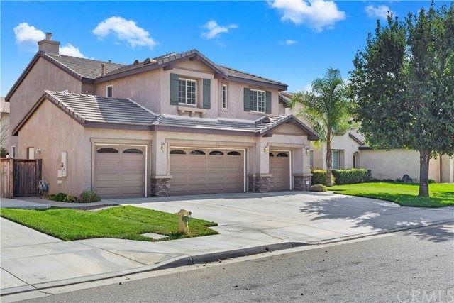 349 San Remo Avenue, San Jacinto, CA 92582 - MLS#: IV20225045