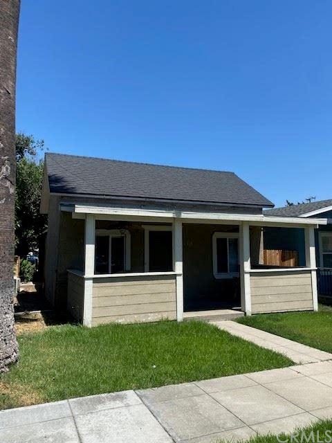 115 S Orange Avenue, Rialto, CA 92376 - MLS#: IV21146045