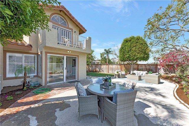31 Vista Barranca #81, Rancho Santa Margarita, CA 92688 - MLS#: LG21081045