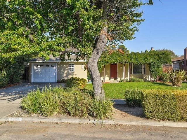 5076 Leigh Avenue, San Jose, CA 95124 - MLS#: ML81816045