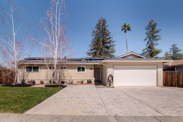 2393 Sunrise Drive, San Jose, CA 95124 - #: ML81833045