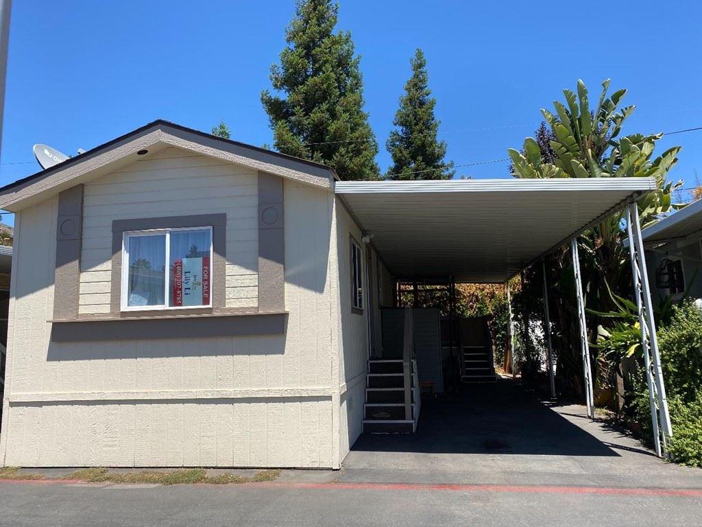 1850 Evans Lane #92, San Jose, CA 95125 - #: ML81852045