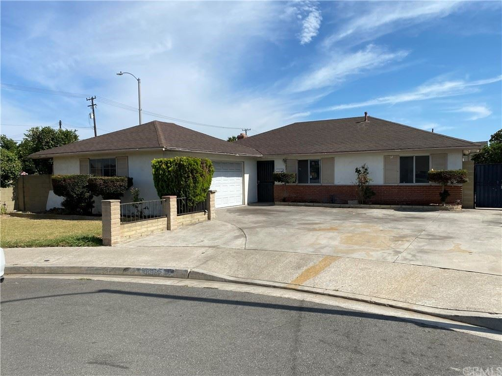 Photo of 8982 Colchester Avenue, Westminster, CA 92844 (MLS # NP21167045)