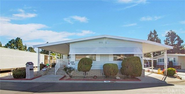 6741 Lincoln Avenue #155, Buena Park, CA 90620 - MLS#: OC20049045