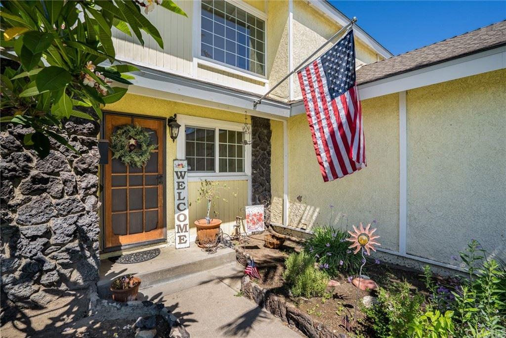 10711 Pamela Street, Cypress, CA 90630 - MLS#: OC21170045