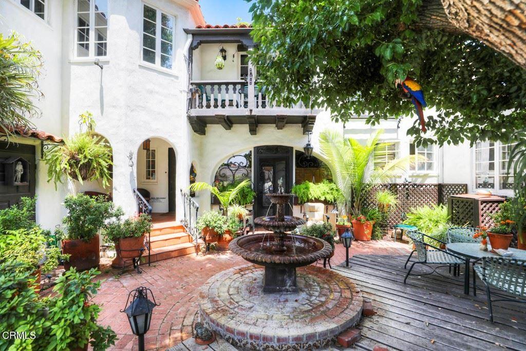 333 Virginia Avenue, Pasadena, CA 91107 - #: P1-5045