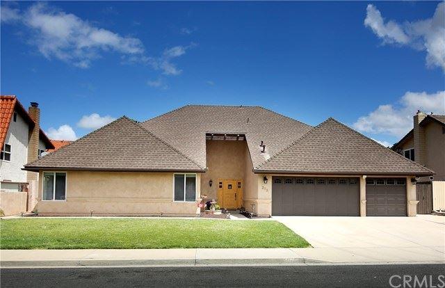 213 Larkspur, Santa Maria, CA 93455 - MLS#: PI20092045