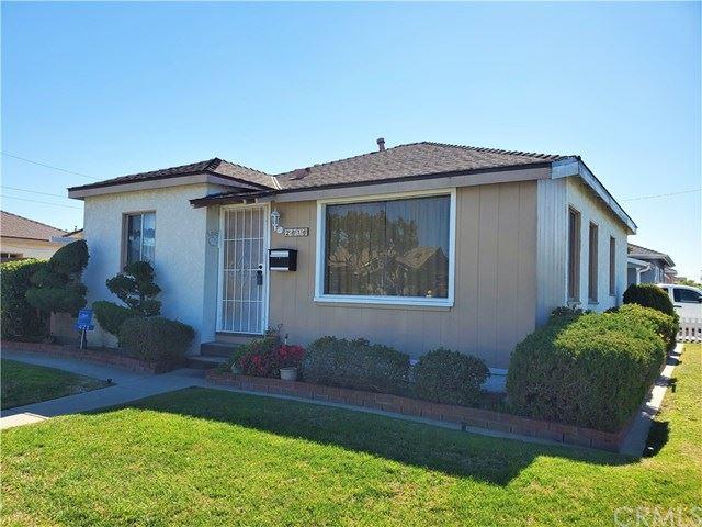 2616 W 152nd Street, Gardena, CA 90249 - MLS#: PW21021045