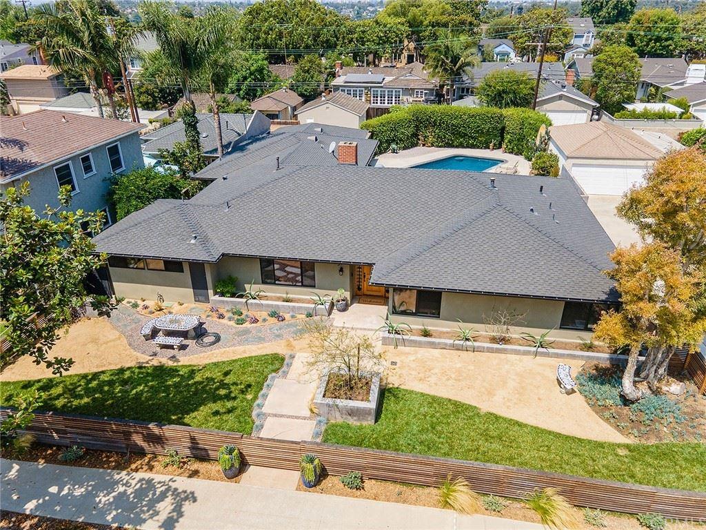 Photo of 515 Flint Avenue, Long Beach, CA 90814 (MLS # PW21166045)