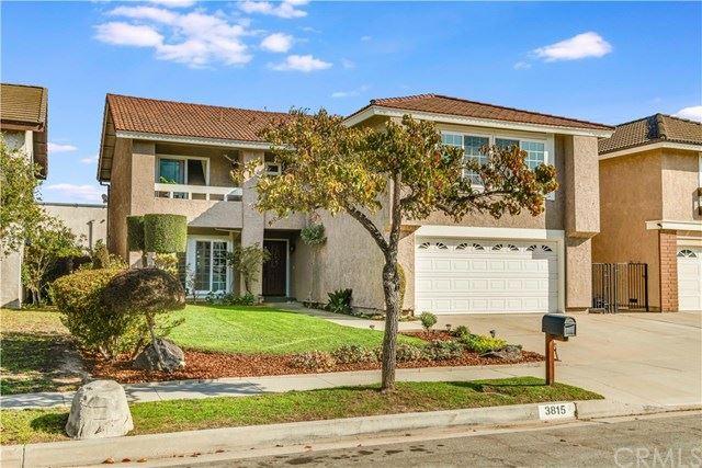 3815 Jason Circle, Torrance, CA 90505 - MLS#: SB20227045