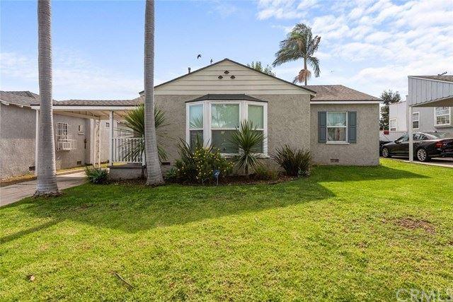 1524 W 94th Place, Los Angeles, CA 90047 - MLS#: SB20236045