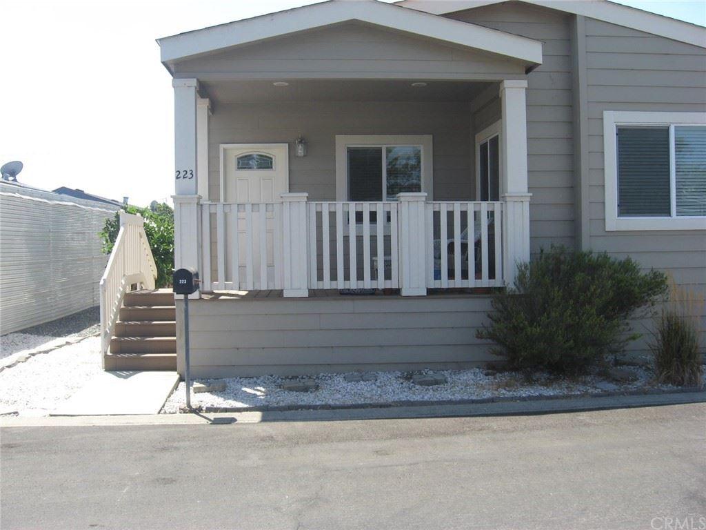 Photo of 3860 S. Higuera Street #223, San Luis Obispo, CA 93401 (MLS # SC21197045)