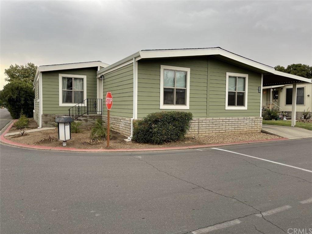 3531 Calle Principal #93, Chico, CA 95973 - MLS#: SN21112045