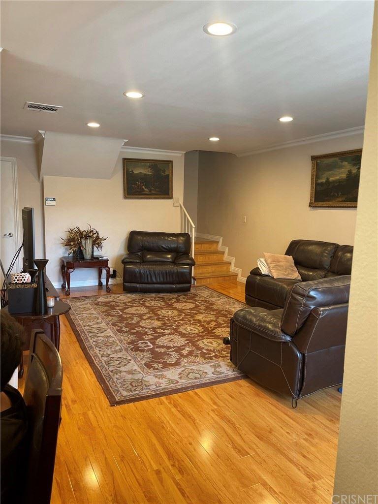 10757 Hortense Street #211, North Hollywood, CA 91602 - MLS#: SR21172045