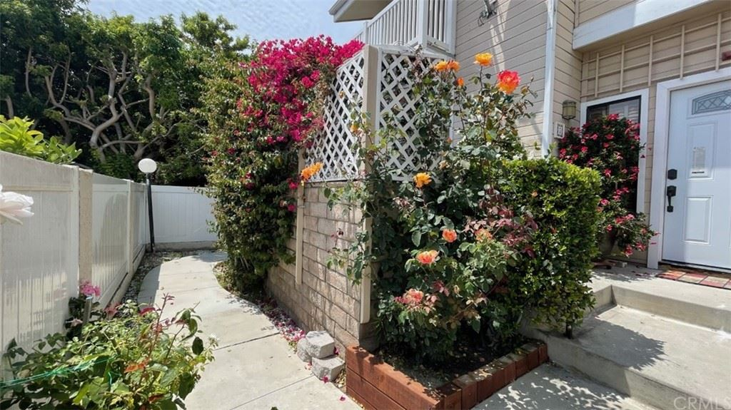 1916 Rockefeller Lane #7, Redondo Beach, CA 90278 - MLS#: TR21163045