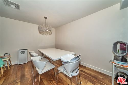 Tiny photo for 5315 BELLINGHAM Avenue #305, Valley Village, CA 91607 (MLS # 20558046)
