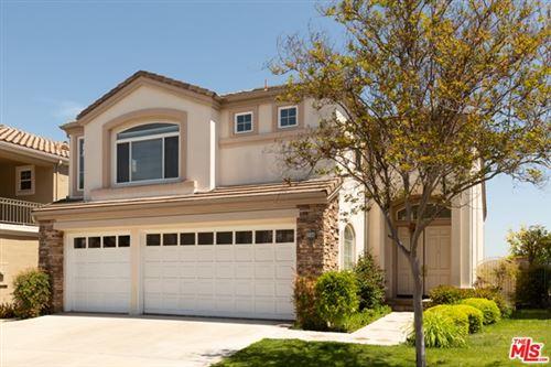 Photo of 2596 SARATOGA Drive, Fullerton, CA 92835 (MLS # 20574046)
