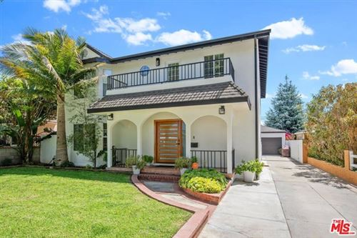 Photo of 4153 HARTER Avenue, Culver City, CA 90232 (MLS # 20580046)