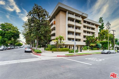 Photo of 1300 Midvale Avenue #206, Los Angeles, CA 90024 (MLS # 20614046)