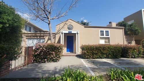 Photo of 3652 Empire Drive, Los Angeles, CA 90034 (MLS # 21708046)