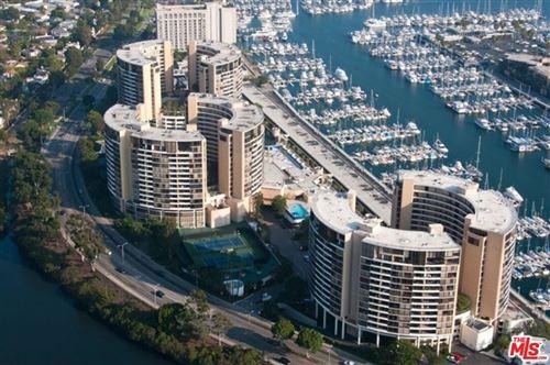Photo of 4335 Marina City Drive #1134, Marina del Rey, CA 90292 (MLS # 21788046)
