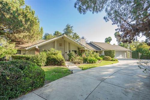 Photo of 6184 Palomino Circle, Somis, CA 93066 (MLS # 220008046)