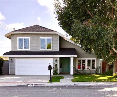 Photo of 215 E 20th Street, Costa Mesa, CA 92627 (MLS # LG21100046)