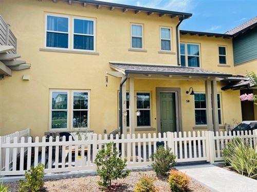 Photo of 58 Promesa, Rancho Mission Viejo, CA 92694 (MLS # OC21163046)