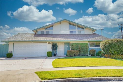 Photo of 17371 Encino Circle, Huntington Beach, CA 92647 (MLS # PW21130046)