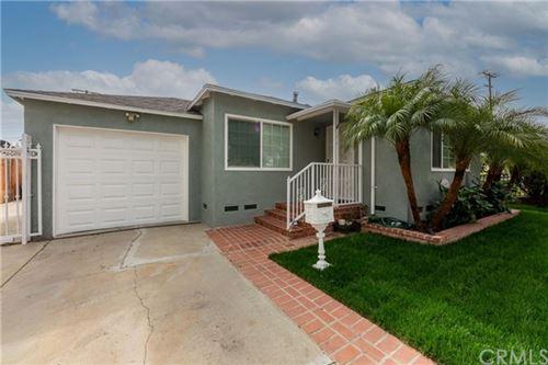 Photo of 354 E 69th Way, Long Beach, CA 90805 (MLS # RS21028046)