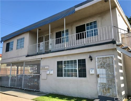 Photo of 1057 W 84th Street, Los Angeles, CA 90044 (MLS # SB19278046)