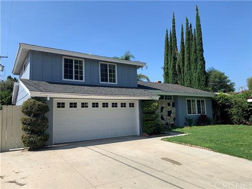 Photo of 20748 Stagg Street, Winnetka, CA 91306 (MLS # SR20139046)