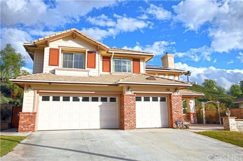 Photo of 29668 Mammoth Lane, Canyon Country, CA 91387 (MLS # SR21014046)