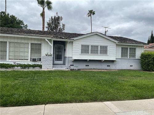 Photo of 509 N Harbor Boulevard, Anaheim, CA 92805 (MLS # SR21105046)
