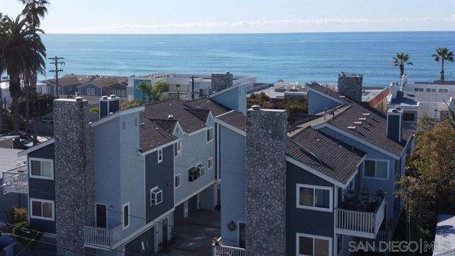 1114 Tait Street #Unit E, Oceanside, CA 92054 - MLS#: 190048046
